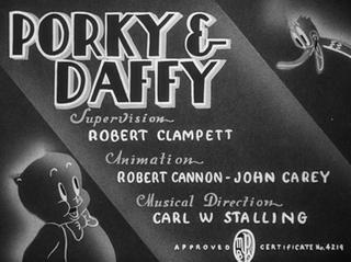 <i>Porky & Daffy</i> 1938 film