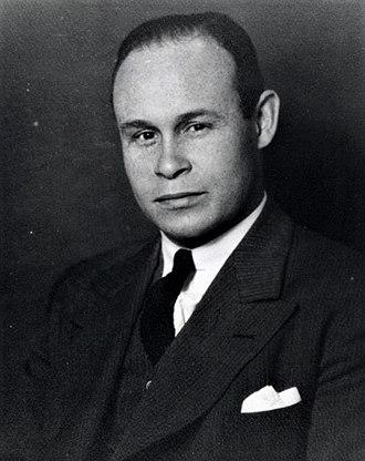 Charles R. Drew - Charles Richard Drew