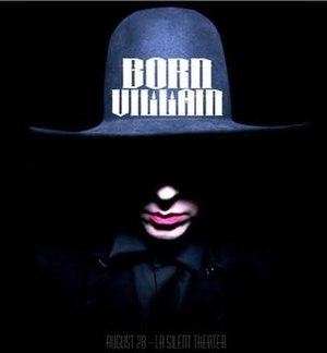 Born Villain (film)