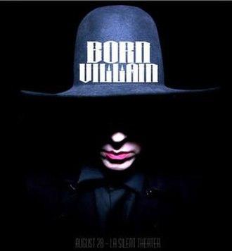 Born Villain (film) - Image: Poster for Born V Illain
