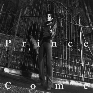 Come (Prince album) - Image: Prince Come