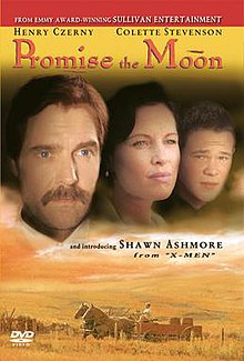 Promise The Moon Wikipedia