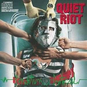 Condition Critical - Image: Quiet Riot Condition Critical