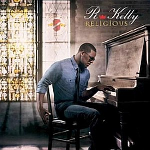 Religious (song) - Image: R. Kelly Religious