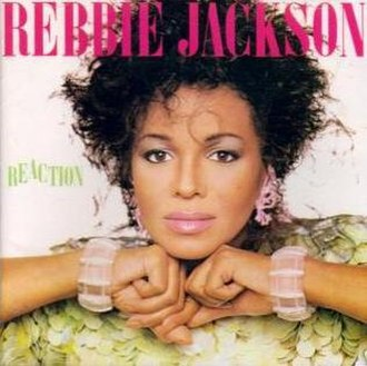 Reaction (album) - Image: Rebbie Reaction
