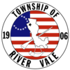 Official seal of River Vale, New Jersey