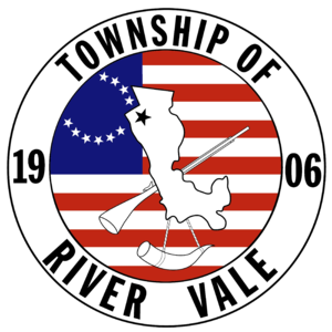 River Vale, New Jersey - Image: River Vale seal
