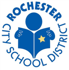Rochester City School District official logo.png
