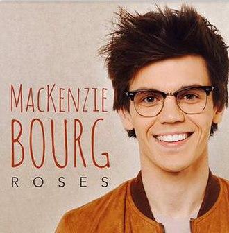 MacKenzie Bourg — Roses (studio acapella)