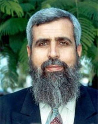 Izz ad-Din al-Qassam Brigades - Salah Shehade, late leader of the Izz ad-Din al-Qassam Brigades