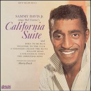 "Sammy Davis Jr. Sings Mel Tormé's ""California Suite"""