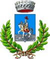 Coat of arms of Sant'Ippolito