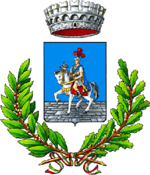 Sant'Ippolito - Image: Sant'Ippolito Stemma