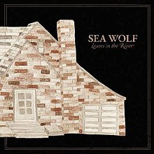 Sea wolf leaves in the riverjpg