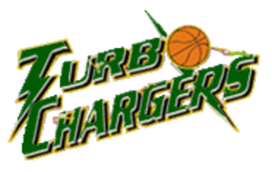 Shell Turbo Chargers - Image: Shell Turbo Chargers logo