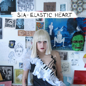 Elastic Heart - Image: Sia Elastic Heart, 2015