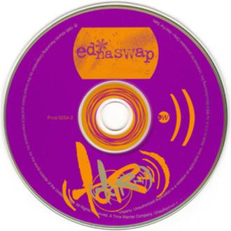 Torn (Ednaswap song) - Image: Single Ednaswap Torn Cover