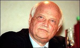 James Goldsmith - Photo of Sir James Goldsmith