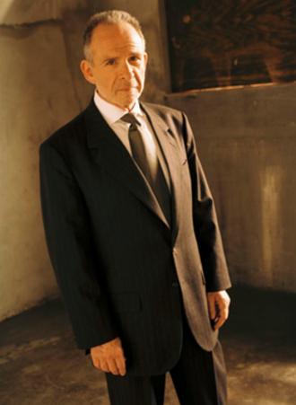 Arvin Sloane - Ron Rifkin as Arvin Sloane
