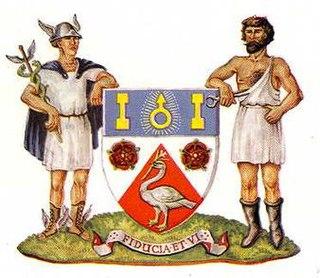 Municipal Borough of Slough