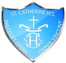 St. Catherine High crest.png