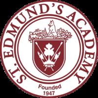 St. Edmund's Academy Logo.png