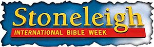 Newfrontiers - The logo for the Stoneleigh Bible Weeks