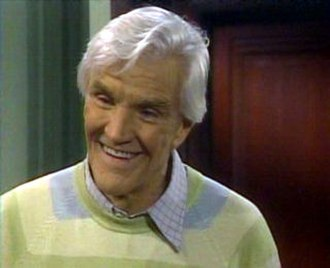 Stuart Chandler - David Canary as Stuart Chandler
