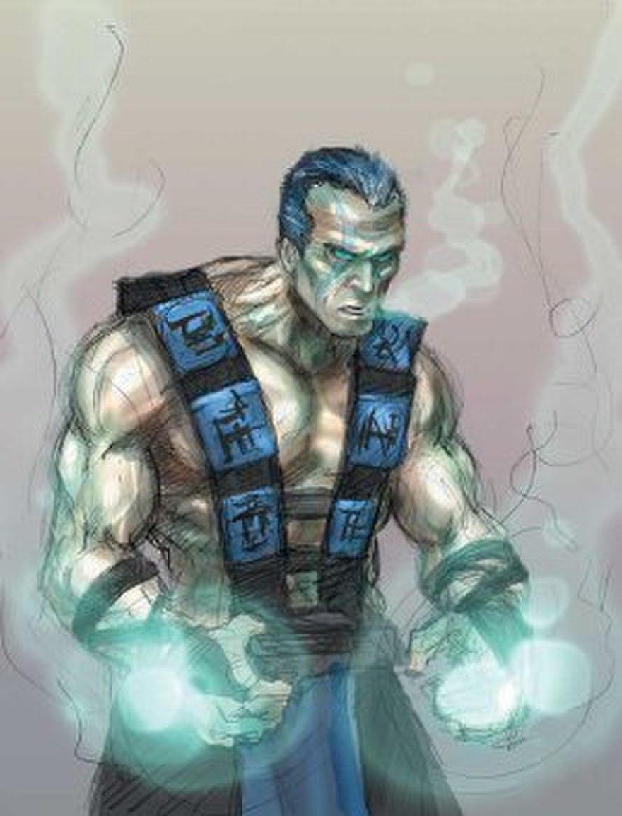 Sub-Zero (Mortal Kombat) - The Reader Wiki, Reader View of