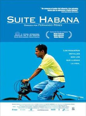 Suite Habana - Image: Suite