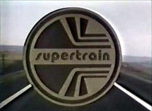 Supertrain - Image: Supertrain