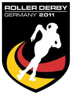 Roller Derby Germany