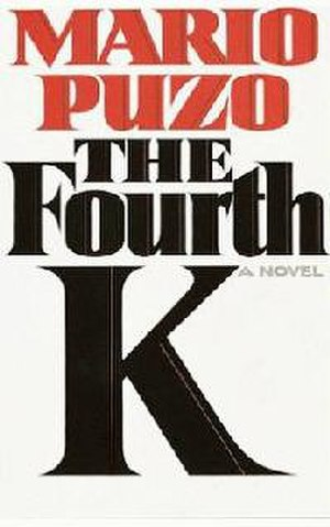 The Fourth K - first edition