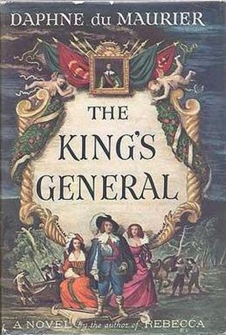 The King's General - First US edition