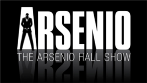 The Arsenio Hall Show - Image: The Arsenio Hall Show
