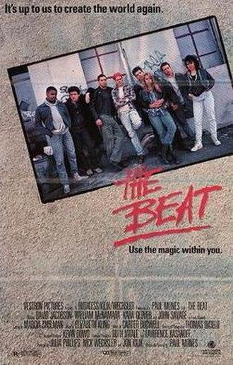 The Beat (1988 film) - Image: The Beat (1988 film)