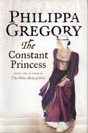 The Constant Princess - Image: The Constant Princess