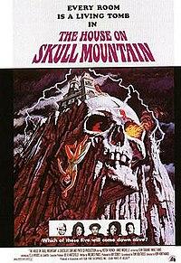 The House on Skull Mountain