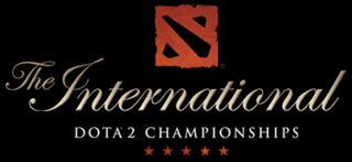 The International (<i>Dota 2</i>) Dota 2 video game competition