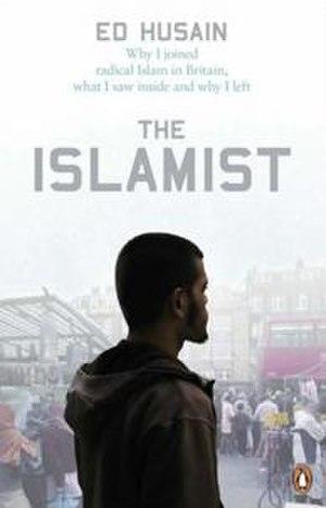 The Islamist - Book cover of The Islamist