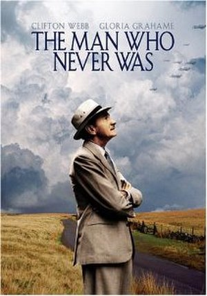 The Man Who Never Was - Image: The Man Who Never Was