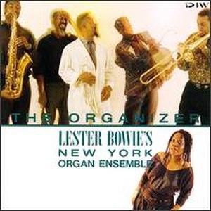 The Organizer (album) - Image: The Organizer (album)