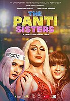Picture of a movie: The Panti Sisters