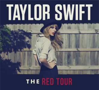 The Red Tour - Image: The Red Tour