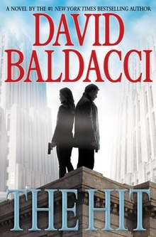 The hit - baldacci - bookcover.jpg