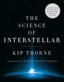 The science of interstellar - bookcover.jpg