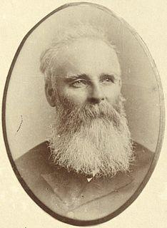 Thomas Burgoyne (Australian politician) Australian politician