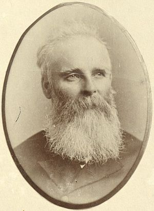 Thomas Burgoyne (Australian politician) - Image: Thomas Burgoyne 2