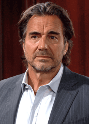 Ridge Forrester - Thorsten Kaye as Ridge Forrester