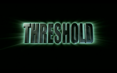 Picture of a TV show: Threshold